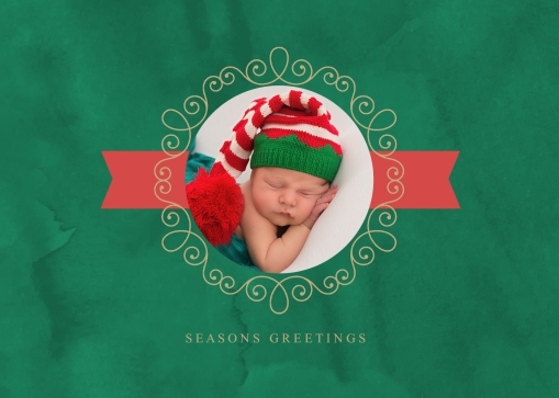 Arlo seasonsgreetings